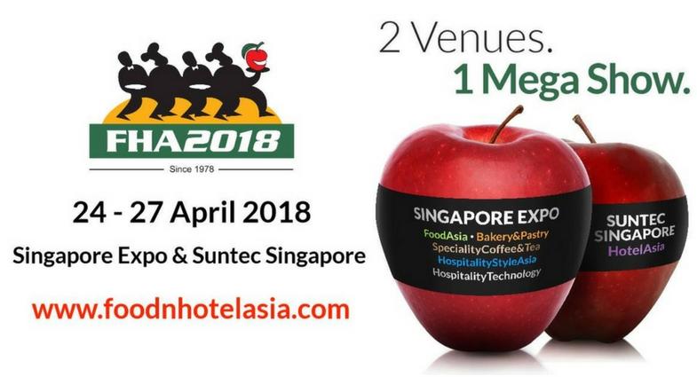 FoodandHotelAsia