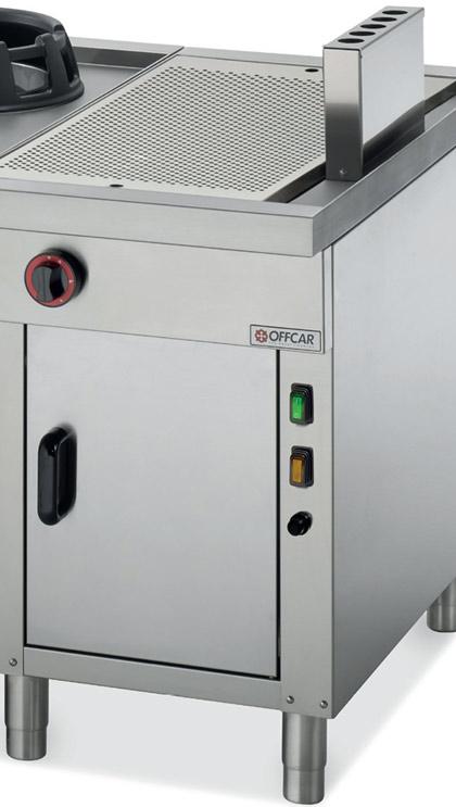 Sistema di alzacesti automatico