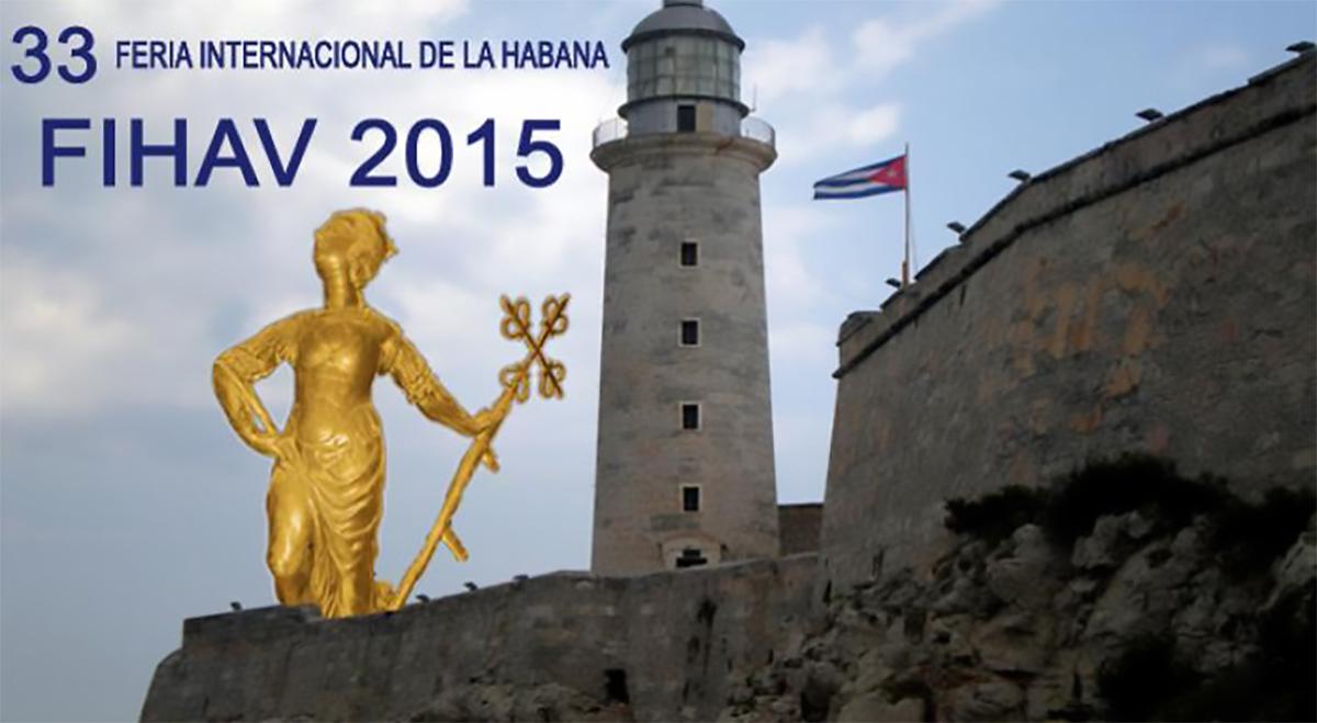 FIHAVCUBA2015