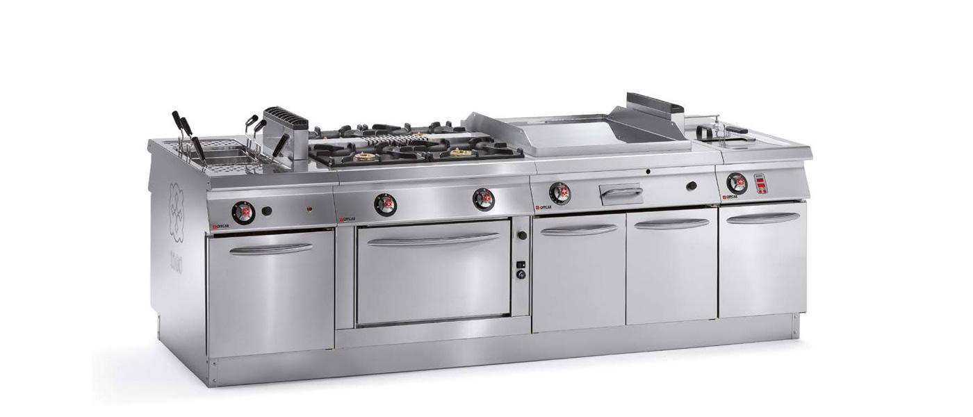 Prodotti per cucine professionali ottima qualit prezzo - Miglior rapporto qualita prezzo cucine ...