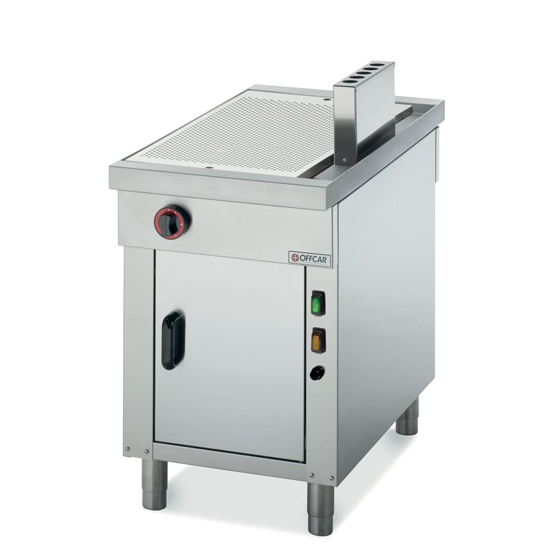 Electric Steam Cooking ~ Commercial gas wall steam cooker